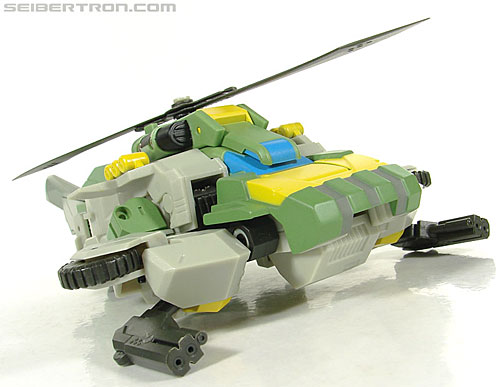 Transformers 3rd Party Products WB001 Warbot Defender (Springer) (Image #47 of 184)