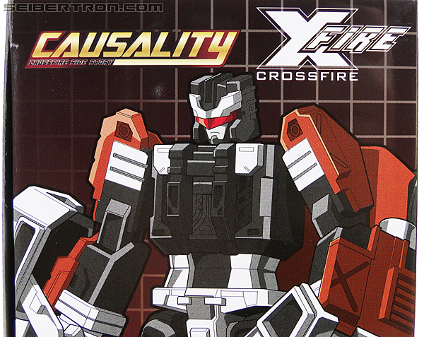 Transformers 3rd Party Products Crossfire CA-01 Warcry (Image #11 of 224)