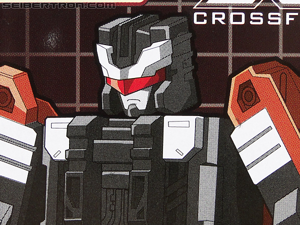 Transformers 3rd Party Products Crossfire CA-01 Warcry (Image #12 of 224)