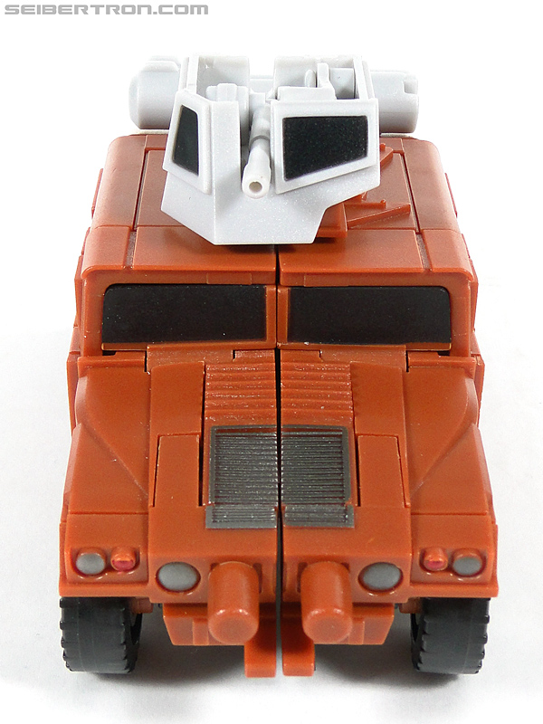 Transformers 3rd Party Products Crossfire CA-01 Warcry (Image #31 of 224)