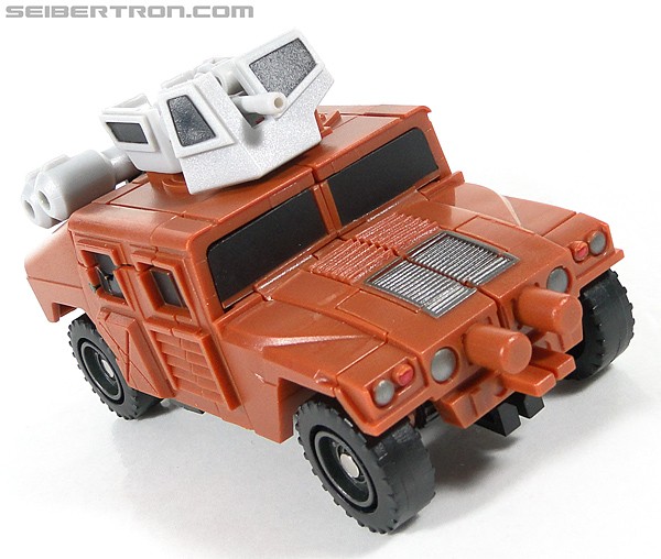 Transformers 3rd Party Products Crossfire CA-01 Warcry (Image #32 of 224)