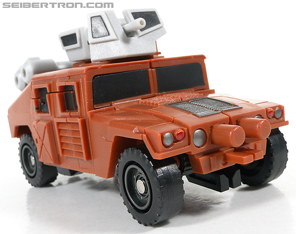 Transformers 3rd Party Products Crossfire CA-01 Warcry (Image #33 of 224)