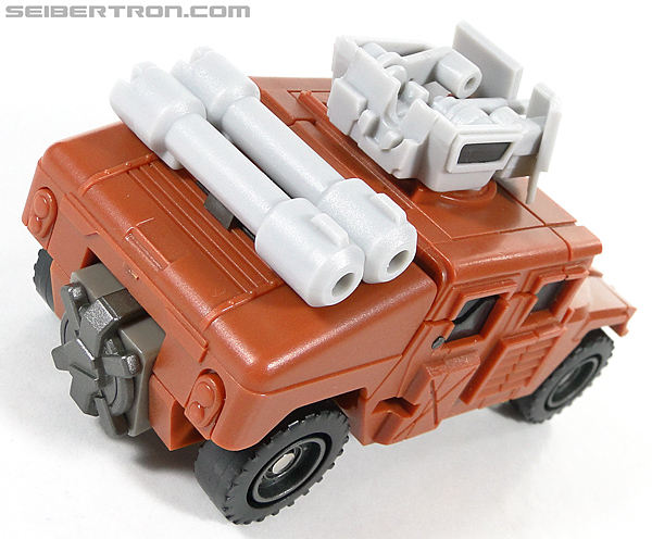 Transformers 3rd Party Products Crossfire CA-01 Warcry (Image #36 of 224)