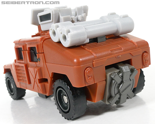 Transformers 3rd Party Products Crossfire CA-01 Warcry (Image #39 of 224)
