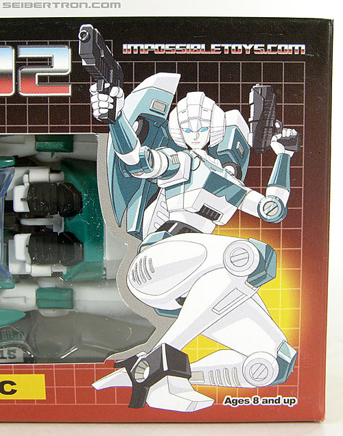Transformers 3rd Party Products TRNS-02 Medic (Paradron Medic) (Image #4 of 122)