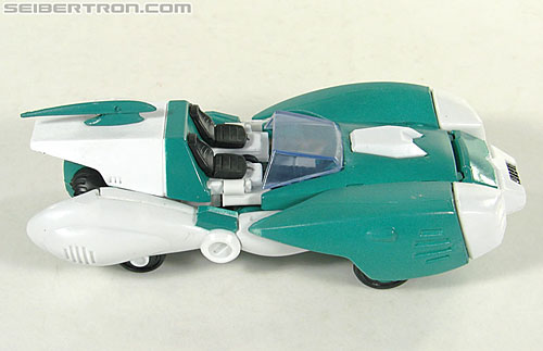 Transformers 3rd Party Products TRNS-02 Medic (Paradron Medic) (Image #26 of 122)