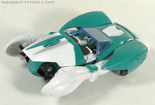 Transformers 3rd Party Products TRNS-02 Medic (Paradron Medic) (Image #27 of 122)
