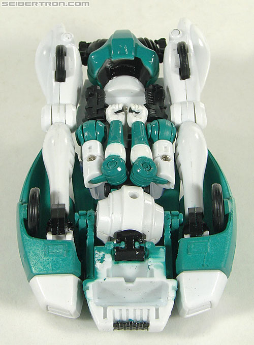 Transformers 3rd Party Products TRNS-02 Medic (Paradron Medic) (Image #35 of 122)