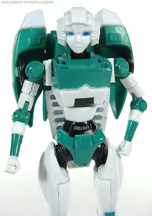 Transformers 3rd Party Products TRNS-02 Medic (Paradron Medic) (Image #44 of 122)