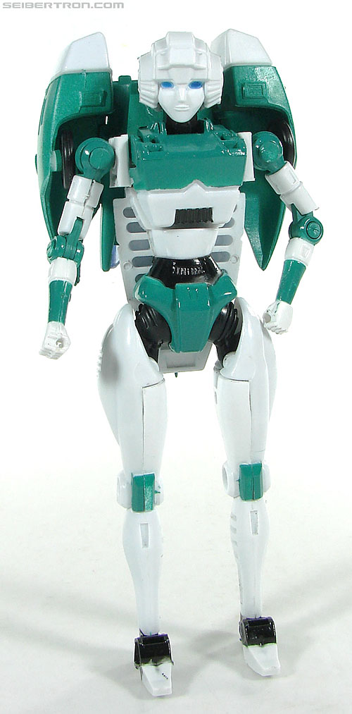 Transformers 3rd Party Products TRNS-02 Medic (Paradron Medic) (Image #46 of 122)