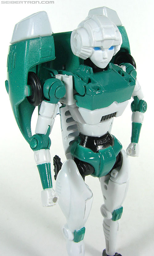 Transformers 3rd Party Products TRNS-02 Medic (Paradron Medic) (Image #48 of 122)