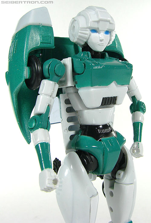 Transformers 3rd Party Products TRNS-02 Medic (Paradron Medic) (Image #50 of 122)