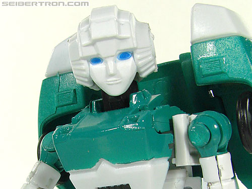Transformers 3rd Party Products TRNS-02 Medic (Paradron Medic) (Image #72 of 122)