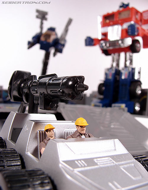 Transformers 3rd Party Products Sparkplug Witwicky (Image #42 of 45)
