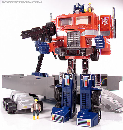 Transformers 3rd Party Products Sparkplug Witwicky (Image #44 of 45)