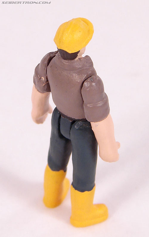 Transformers 3rd Party Products Spike Witwicky (Image #15 of 42)