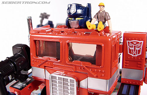 Transformers 3rd Party Products Spike Witwicky (Image #39 of 42)