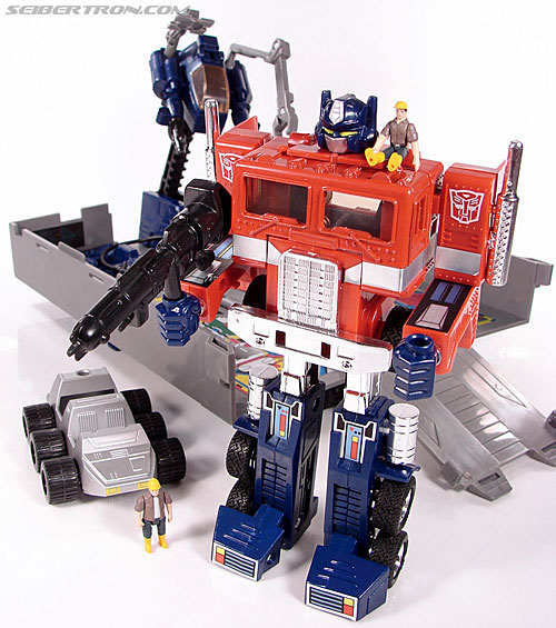 Transformers 3rd Party Products Spike Witwicky (Image #41 of 42)