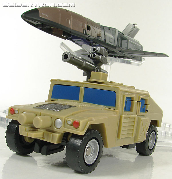 Transformers 3rd Party Products Crossfire 02A Combat Unit Explorer (Blast Off) (Image #48 of 164)