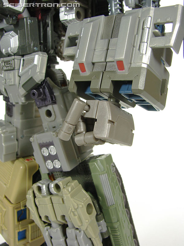 Transformers 3rd Party Products Crossfire Combat Unit Full Colossus Combination (Bruticus) (Image #29 of 188)
