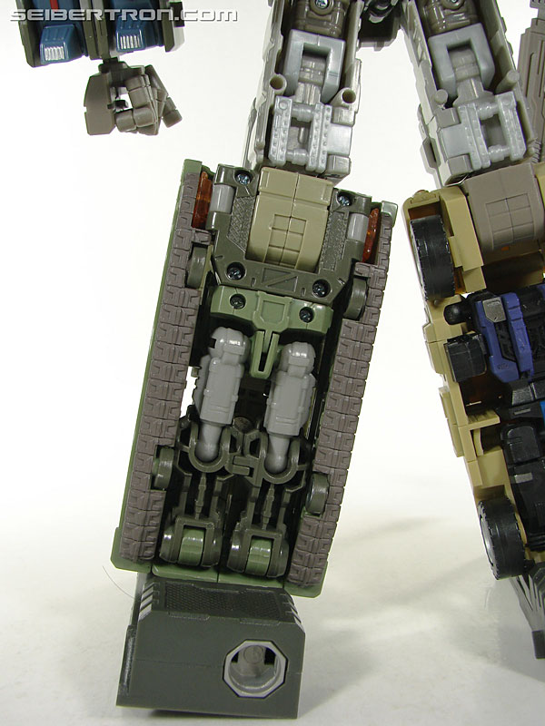 Transformers 3rd Party Products Crossfire Combat Unit Full Colossus Combination (Bruticus) (Image #34 of 188)