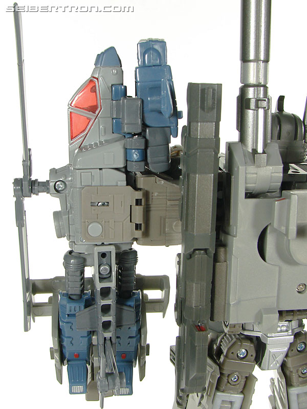 Transformers 3rd Party Products Crossfire Combat Unit Full Colossus Combination (Bruticus) (Image #37 of 188)