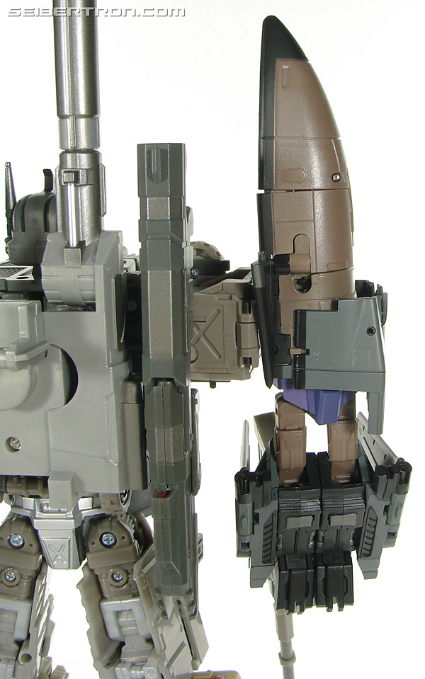 Transformers 3rd Party Products Crossfire Combat Unit Full Colossus Combination (Bruticus) (Image #38 of 188)