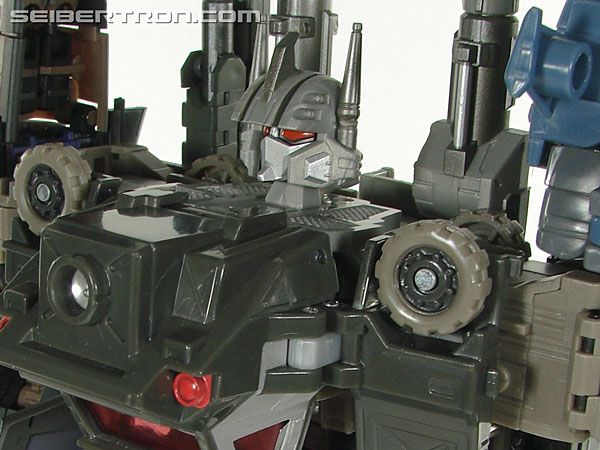 Transformers 3rd Party Products Crossfire Combat Unit Full Colossus Combination (Bruticus) (Image #45 of 188)