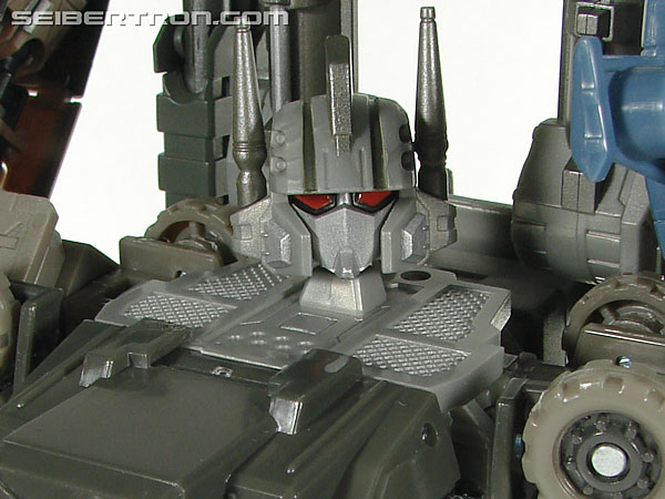 Transformers 3rd Party Products Crossfire Combat Unit Full Colossus Combination (Bruticus) (Image #138 of 188)