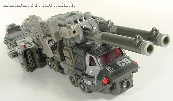 Transformers 3rd Party Products Crossfire Combat Unit (Onslaught) (Image #2 of 75)