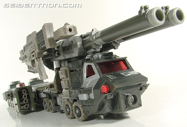 Transformers 3rd Party Products Crossfire Combat Unit (Onslaught) (Image #3 of 75)