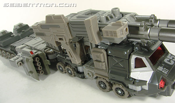 Transformers 3rd Party Products Crossfire Combat Unit (Onslaught) (Image #4 of 75)