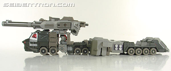 Transformers 3rd Party Products Crossfire Combat Unit (Onslaught) (Image #11 of 75)