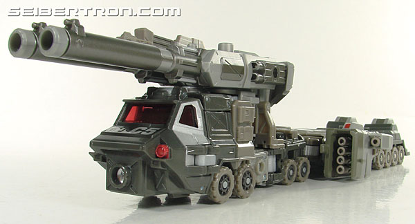 Transformers 3rd Party Products Crossfire Combat Unit (Onslaught) (Image #12 of 75)