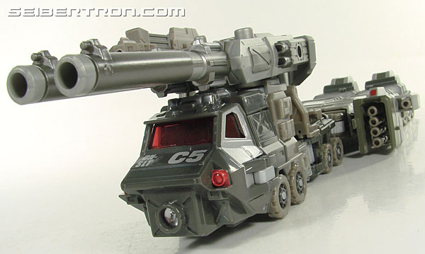 Transformers 3rd Party Products Crossfire Combat Unit (Onslaught) (Image #15 of 75)