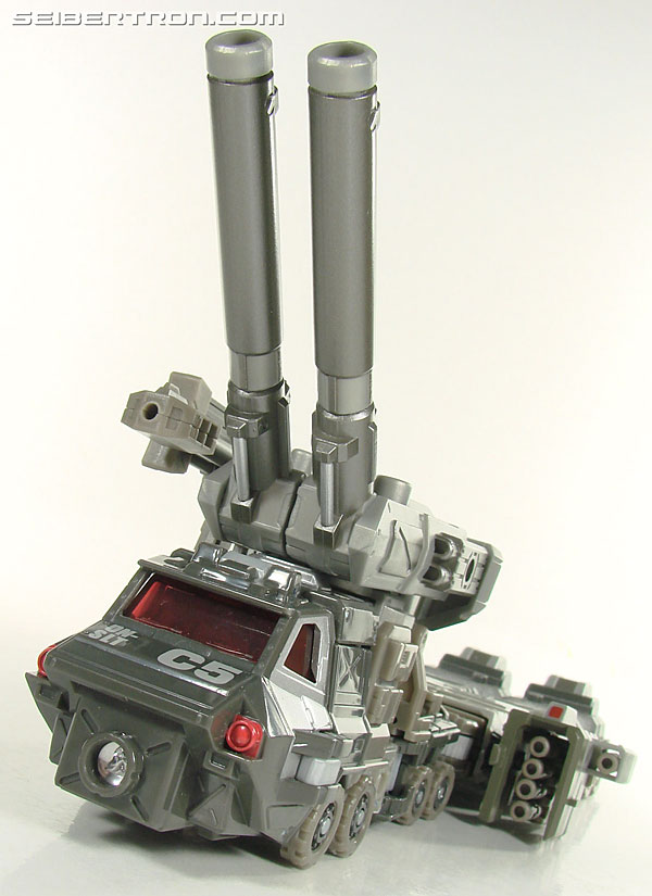 Transformers 3rd Party Products Crossfire Combat Unit (Onslaught) (Image #16 of 75)