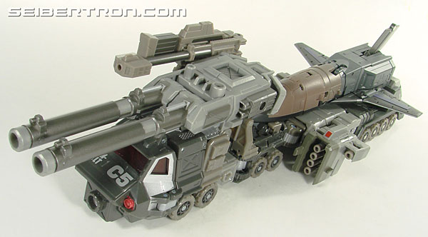 Transformers 3rd Party Products Crossfire Combat Unit (Onslaught) (Image #17 of 75)