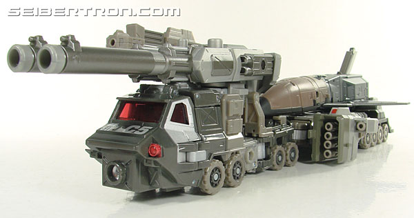 Transformers 3rd Party Products Crossfire Combat Unit (Onslaught) (Image #18 of 75)