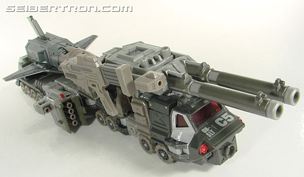Transformers 3rd Party Products Crossfire Combat Unit (Onslaught) (Image #20 of 75)