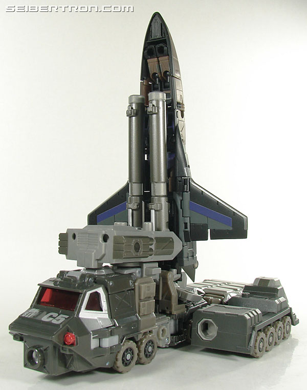 Transformers 3rd Party Products Crossfire Combat Unit (Onslaught) (Image #31 of 75)