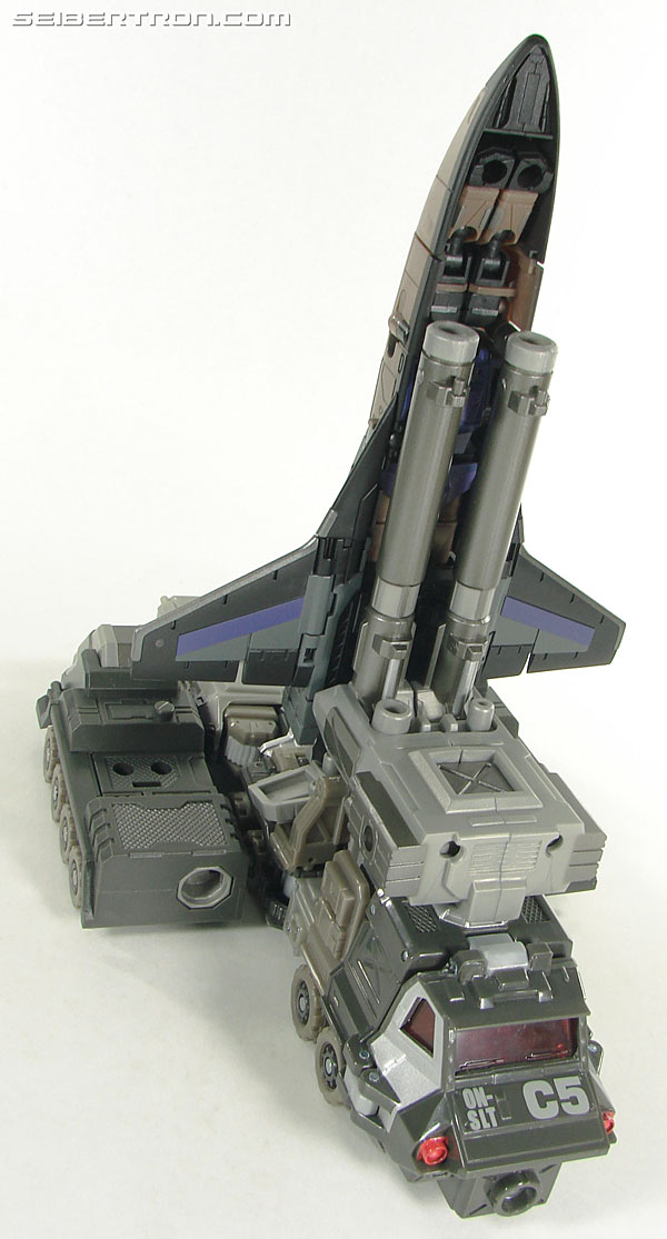 Transformers 3rd Party Products Crossfire Combat Unit (Onslaught) (Image #33 of 75)