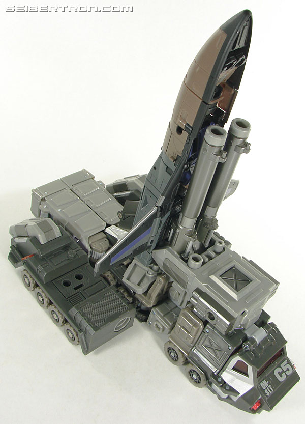Transformers 3rd Party Products Crossfire Combat Unit (Onslaught) (Image #34 of 75)