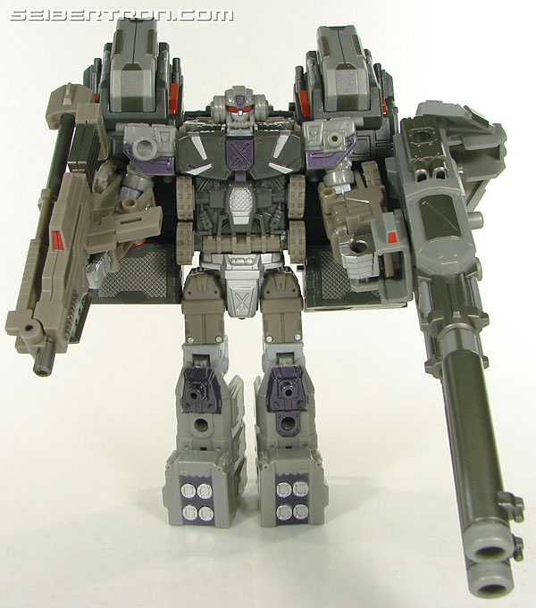 Transformers 3rd Party Products Crossfire Combat Unit (Onslaught) (Image #38 of 75)