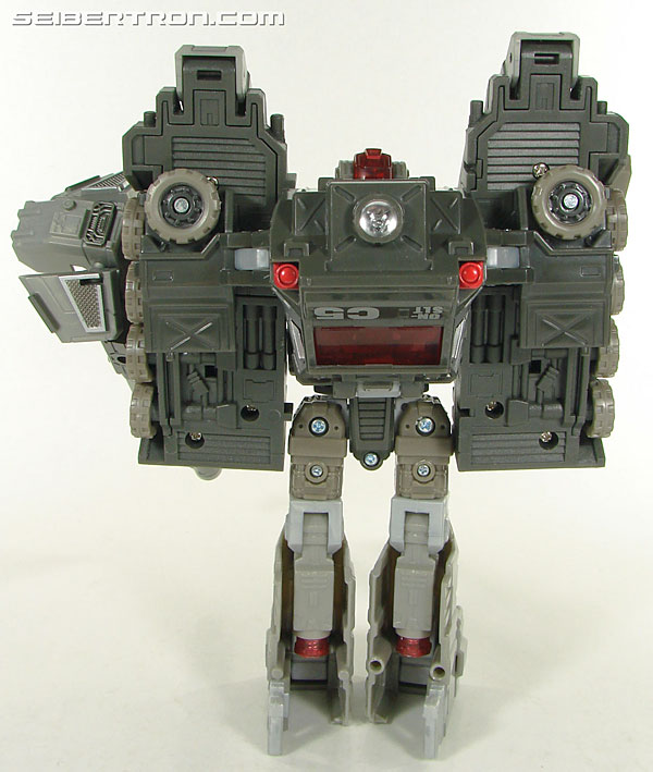 Transformers 3rd Party Products Crossfire Combat Unit (Onslaught) (Image #42 of 75)