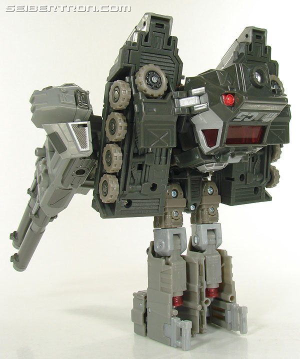Transformers 3rd Party Products Crossfire Combat Unit (Onslaught) (Image #43 of 75)