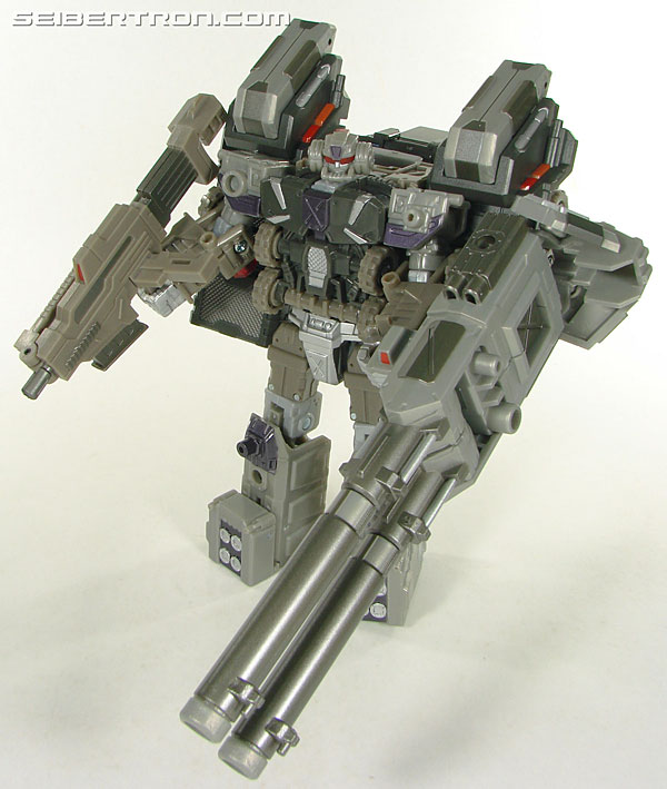 Transformers 3rd Party Products Crossfire Combat Unit (Onslaught) (Image #46 of 75)