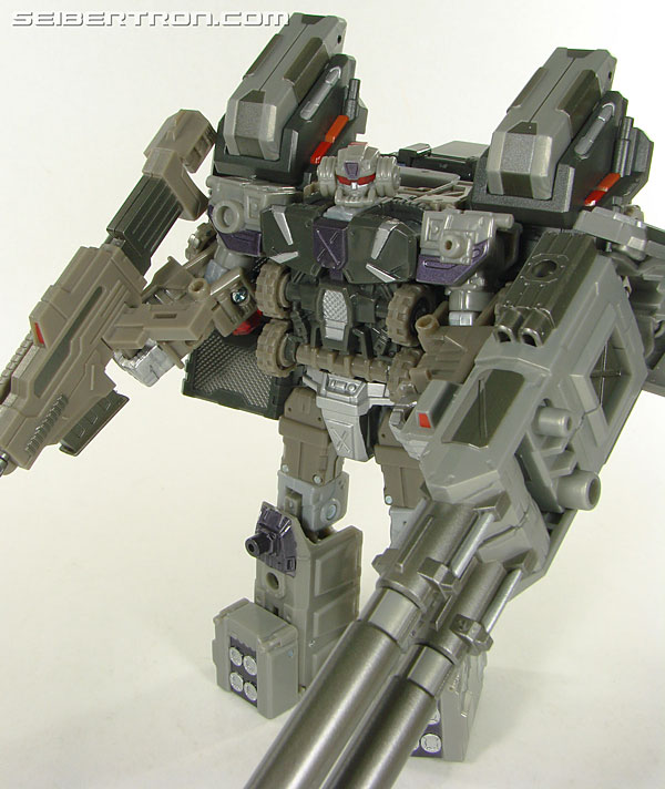 Transformers 3rd Party Products Crossfire Combat Unit (Onslaught) (Image #47 of 75)
