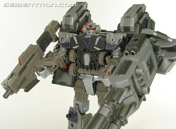 Transformers 3rd Party Products Crossfire Combat Unit (Onslaught) (Image #48 of 75)