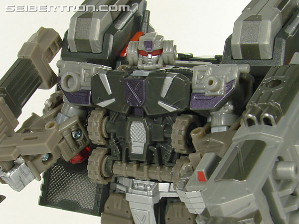 Transformers 3rd Party Products Crossfire Combat Unit (Onslaught) (Image #49 of 75)