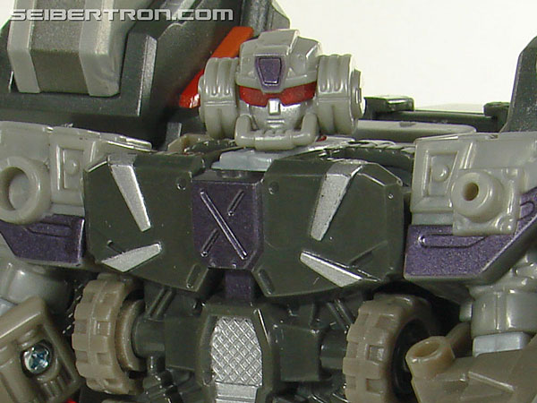 Transformers 3rd Party Products Crossfire Combat Unit (Onslaught) (Image #50 of 75)